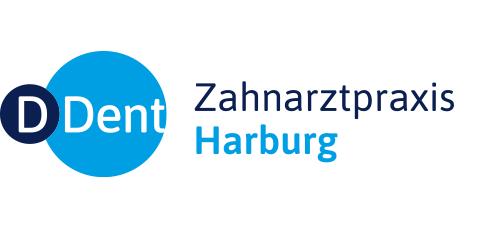 Zahnarztpraxis in Hamburg Harburg Logo