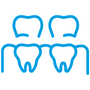 Zahnkrone Zahnbrücke Zahnersatz