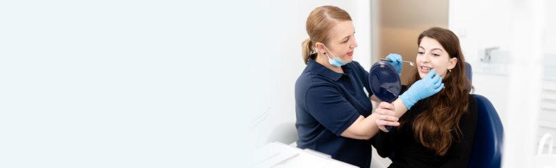 Mundhygiene professionelle Zahnreinigung Harburg